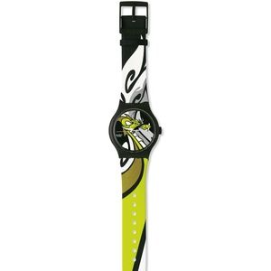 "SWATCH WATCH ""DRAGON'S REVENGE"" (SUDB112) X-Large!"